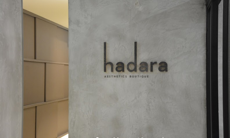 Hadara Aesthetics Boutique: For skin you dare to bare