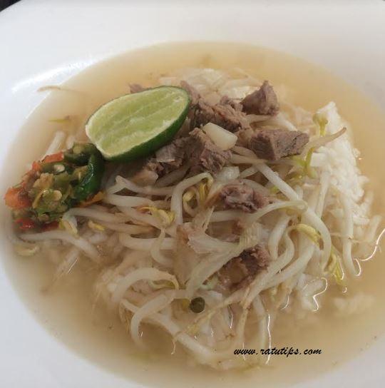 Tips dan Resep Membuat Soto Daging Sapi Boyolali Kuah Bening, Dijamin Seger dan Murmer!
