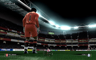FIFA 2009 PC Game Cheats