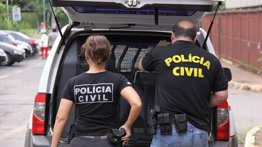 Policiais civis empossados no Ceará não iniciam atividades por falta de armas