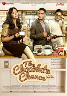 Download Film The Chocolate Chance (2016) WEB-DL