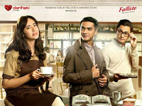 Download film The Chocolate Chance (2016)