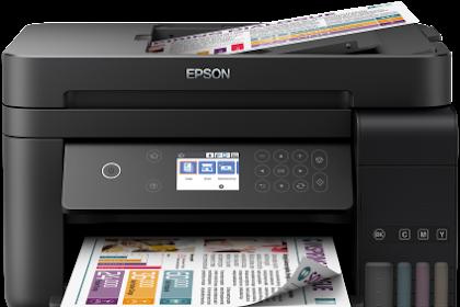 Epson ITS EcoTank L6170 Driver Download Windows, Mac, Linux