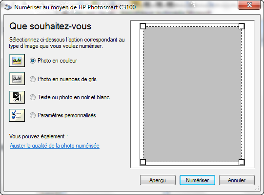 comment ins u00e9rer une image dans un document office  u00e0 partir d u2019un scanner