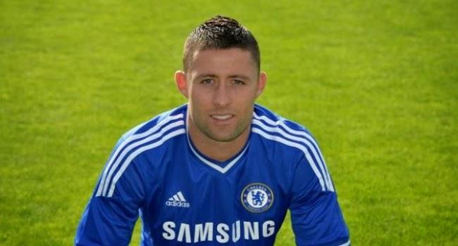 Cahill Ingin Chelsea Terus Konstan dan Berkarakter