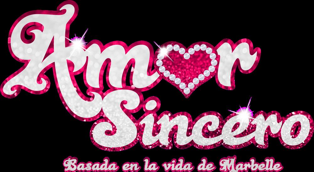 Dibujos De Amor: Logo Novela ¡Regresamos Para Quedarnos!: Logo Amor Sincero