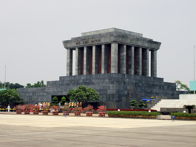 Hanoi one day tour with Vietnam Typical Tours