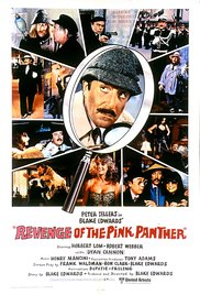 Watch Revenge of the Pink Panther Online Free 1978 Putlocker
