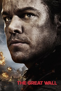 Watch The Great Wall Online Free in HD