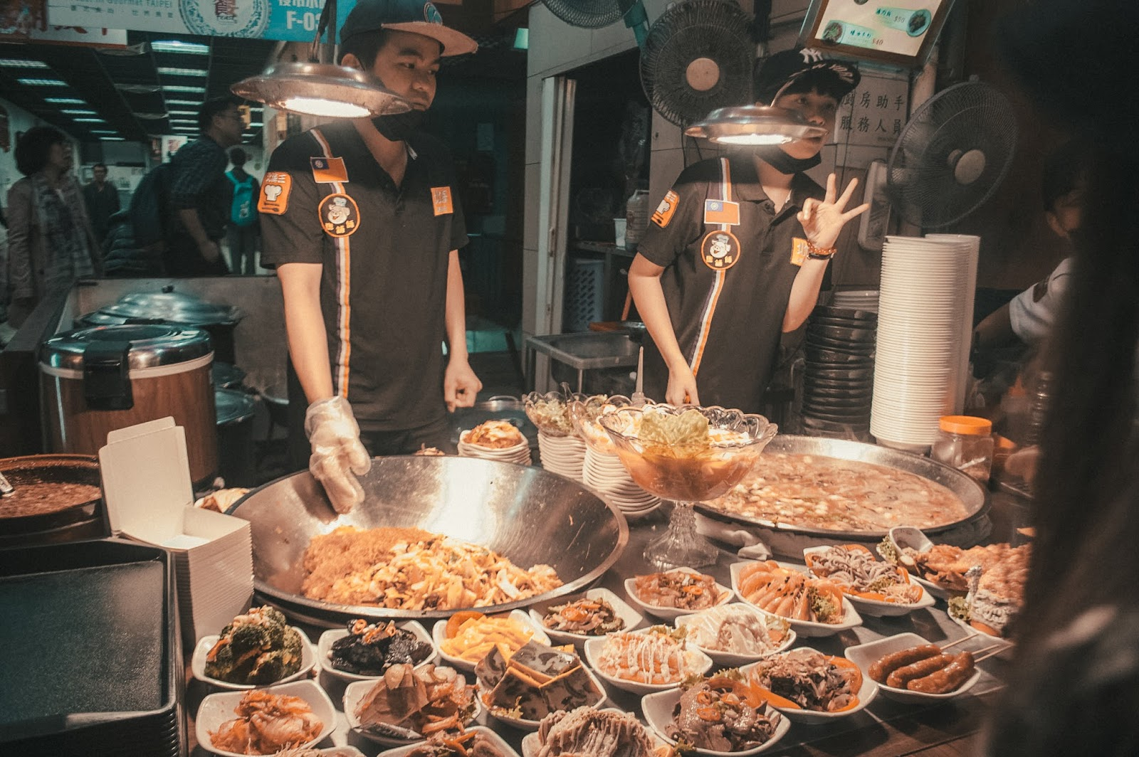 Raohe Night Market 5