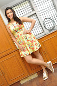 Jakkanna fame Mannara Chopra photos gallery-thumbnail-3