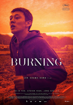 Burning Lee Chang-dong