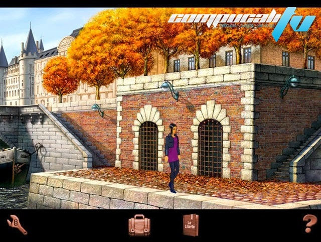 Broken Sword Tributo PC Full Español