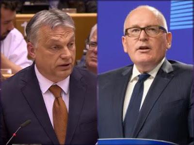 A Magyarországgal kapcsolatos jogi és alapértékeket érintő kérdésekkel foglalkozó április 12-i eszmecserét követően az Európai Bizottság ma két fronton is lépésekről döntött.