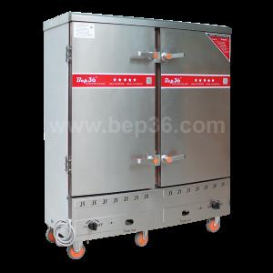 Tủ nấu cơm công nghiệp do BEP36 sản xuất