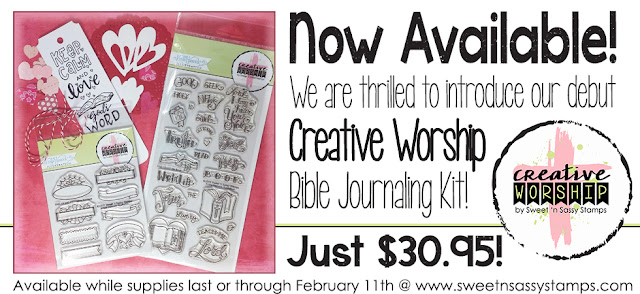 http://www.sweetnsassystamps.com/creative-faith-lovin-gods-word-bible-journaling-kit/