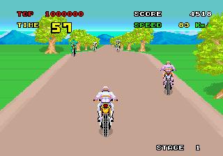 Game Dingdong Racing