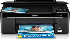 Epson Stylus NX130 Driver Download