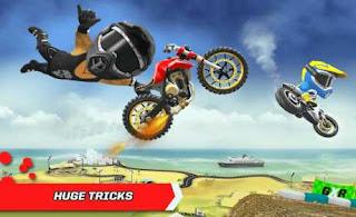 GX Racing Mod Apk Gratis