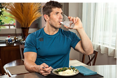 Waktu - Waktu yang Tepat untuk Minum Air Putih