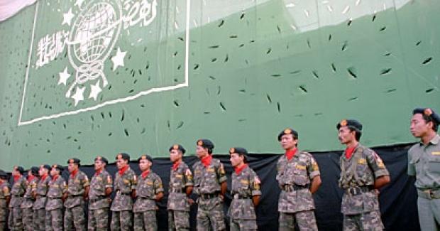 Banser NU Blitar Dukung FPI Dibubarkan Karena Menjadi Ancaman Kesatuan Bangsa