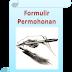 Contoh Formulir Permohonan Untuk Keperluan Penyusunan Tugas Karya Akhir