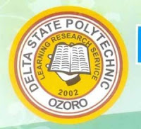 Delta Poly, Ozoro 2017/2018 2nd Semester  Resumption Date