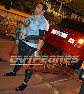 Grand Prix Fuerza Aranjuez