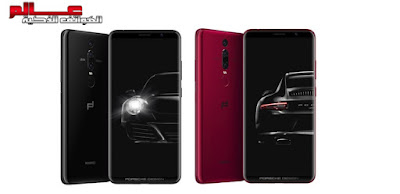 هاتف هواوى Huawei Mate RS Porsche Design