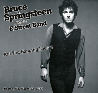 The Clock That Went Backwards: Bruce Springsteen - 1977