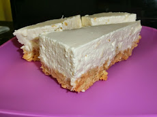 Resepi senang kek keju nenas (tak perlu bakar di oven)