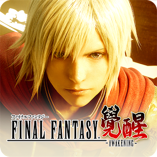 Final Fantasy Awakening Mod Apk