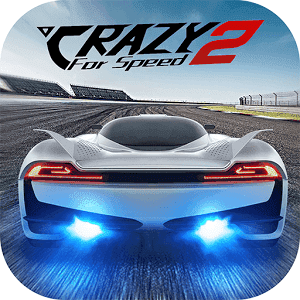 Crazy For Speed Android