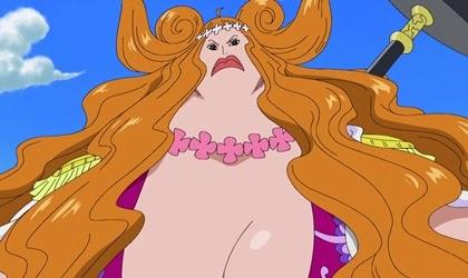 โบอา แมรี่โกลด์ (Boa Marigold)