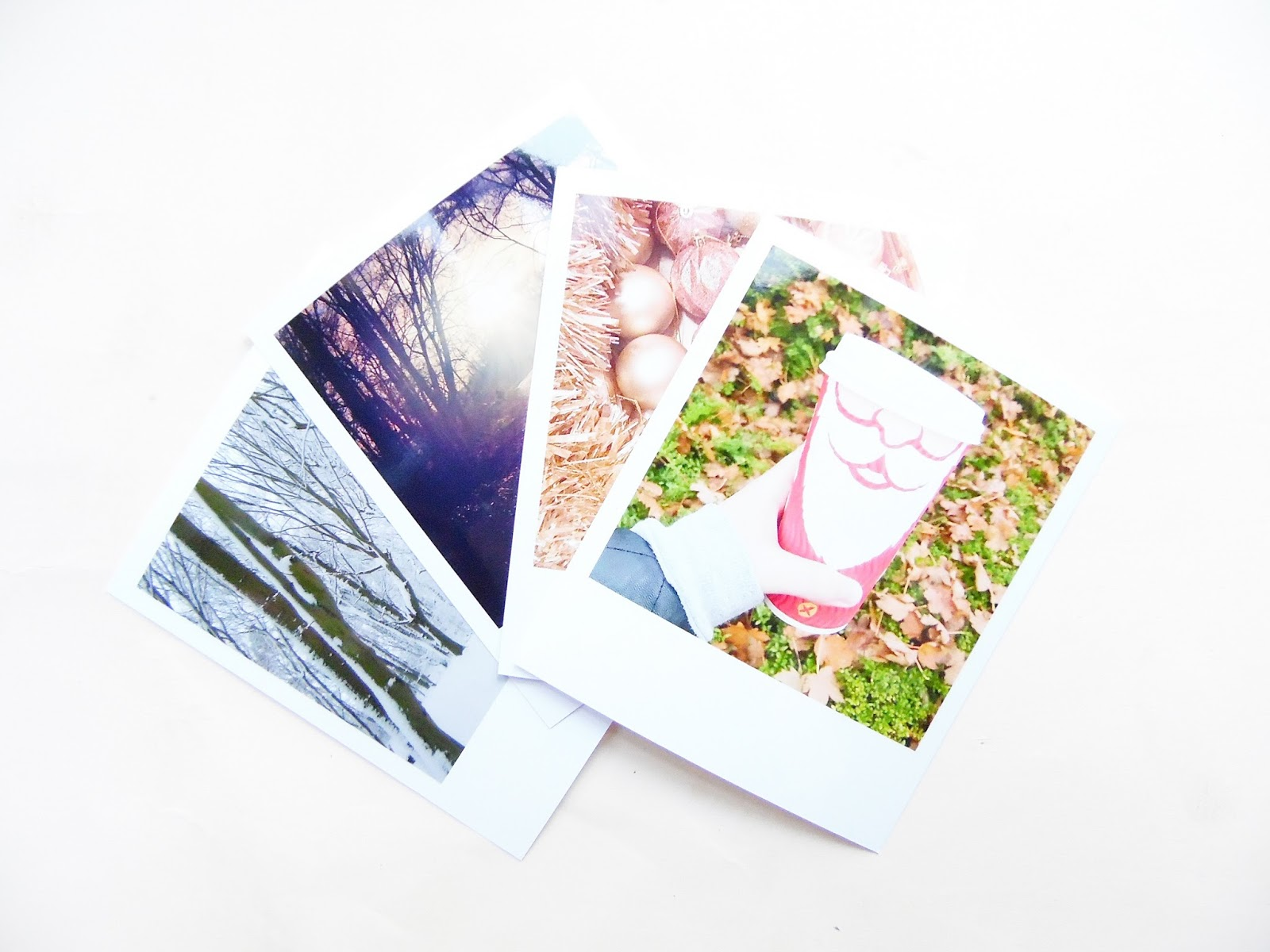 Print Your Instagram Photos // Cheerz