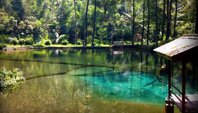 Enam Danau Paling Biru Nan Indah Di Indonesia Yang Jadi Buruan Para Wisatawan
