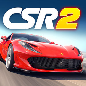 CSR Racing 2 mod apk last version