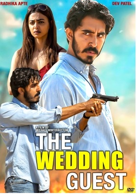 18+ The Wedding Guest (2019) Dual Audio 720p HDRip [Hindi – English] ESubs