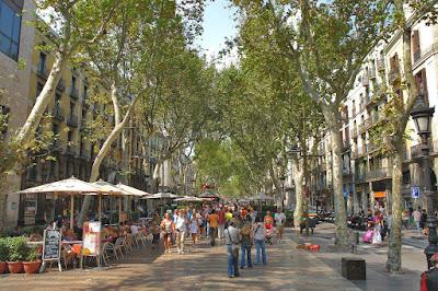 Las Ramblas de Barcelona, qué visitar