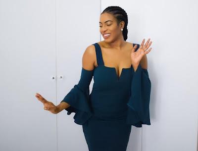 Nollywood, Actress, Chika Ike, Entertainment, Harvard,