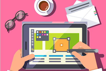 Lengkap Cara Mengganti Template Blog Untuk Blogspot dan Wordpress