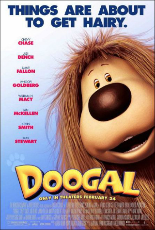 Doogal [2005] [DVDR] [NTSC] [Latino]