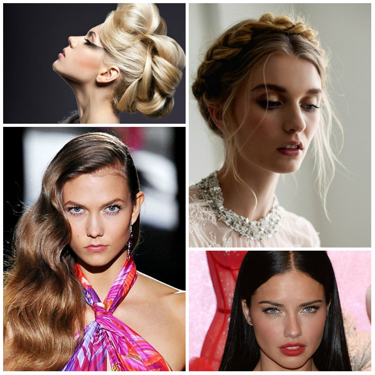 48 Latest & Best Prom Hairstyles 2017   Hairstylo