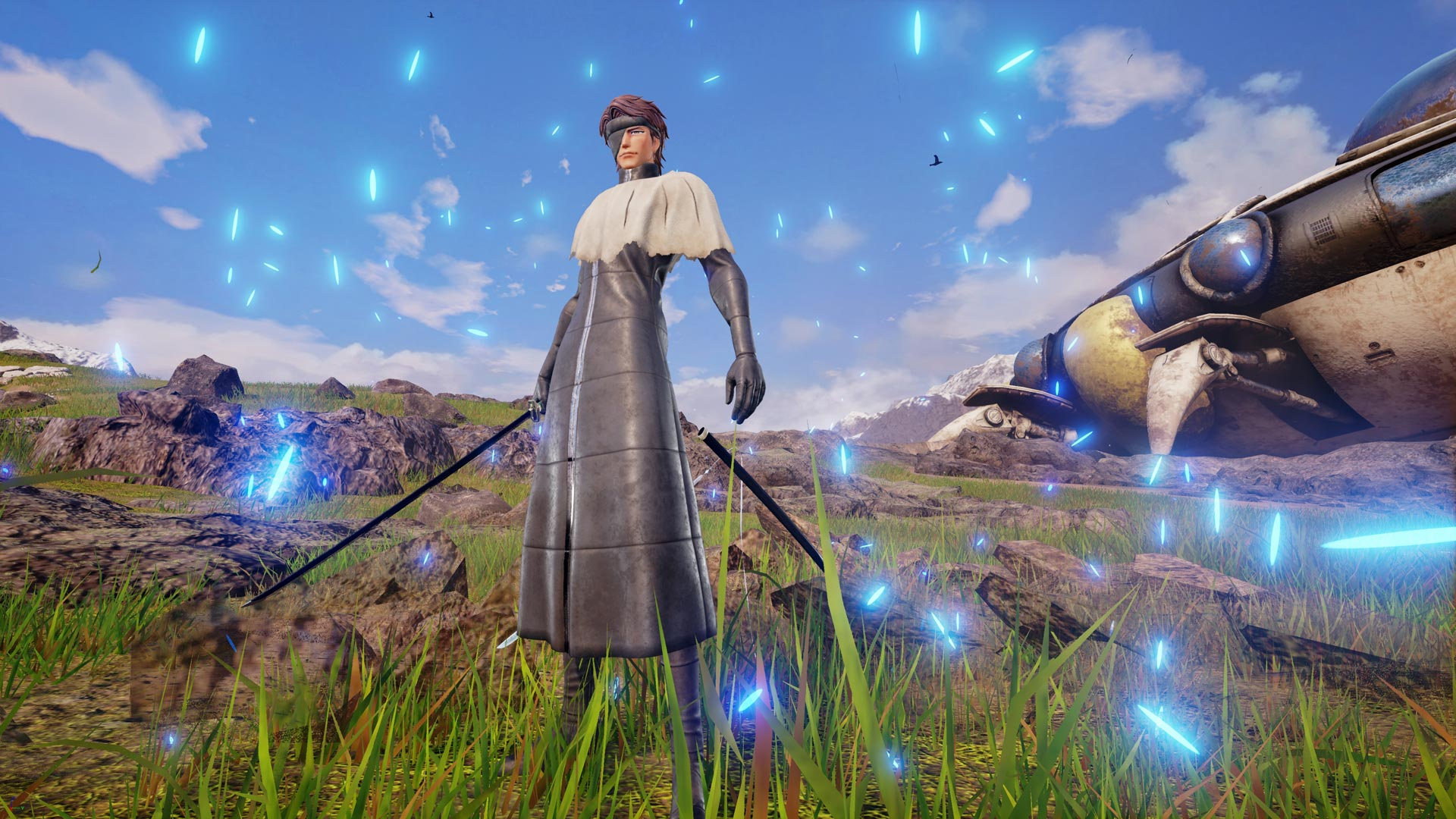 Background Images Read Games Review: Download Jump Force Game Wallpapers