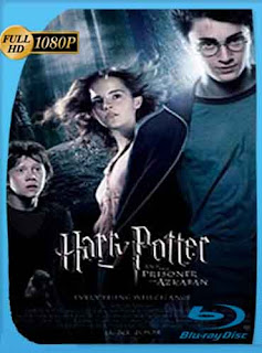 Harry Potter 3  2004 HD [1080p] Latino [Mega] dizonHD