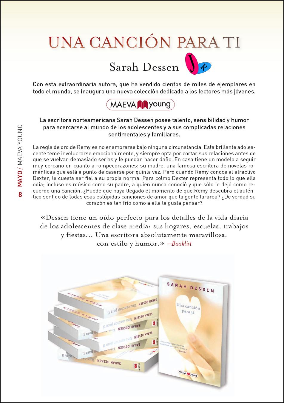 just listen sarah dessen pdf