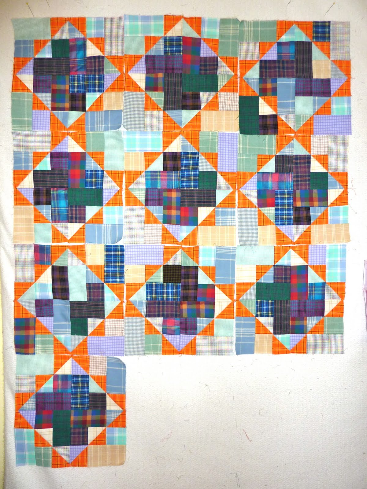 Kathy 39 S Quilts Design Wall Monday 16