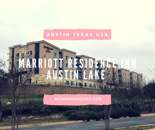 Marriott Residence Inn Austin Lake