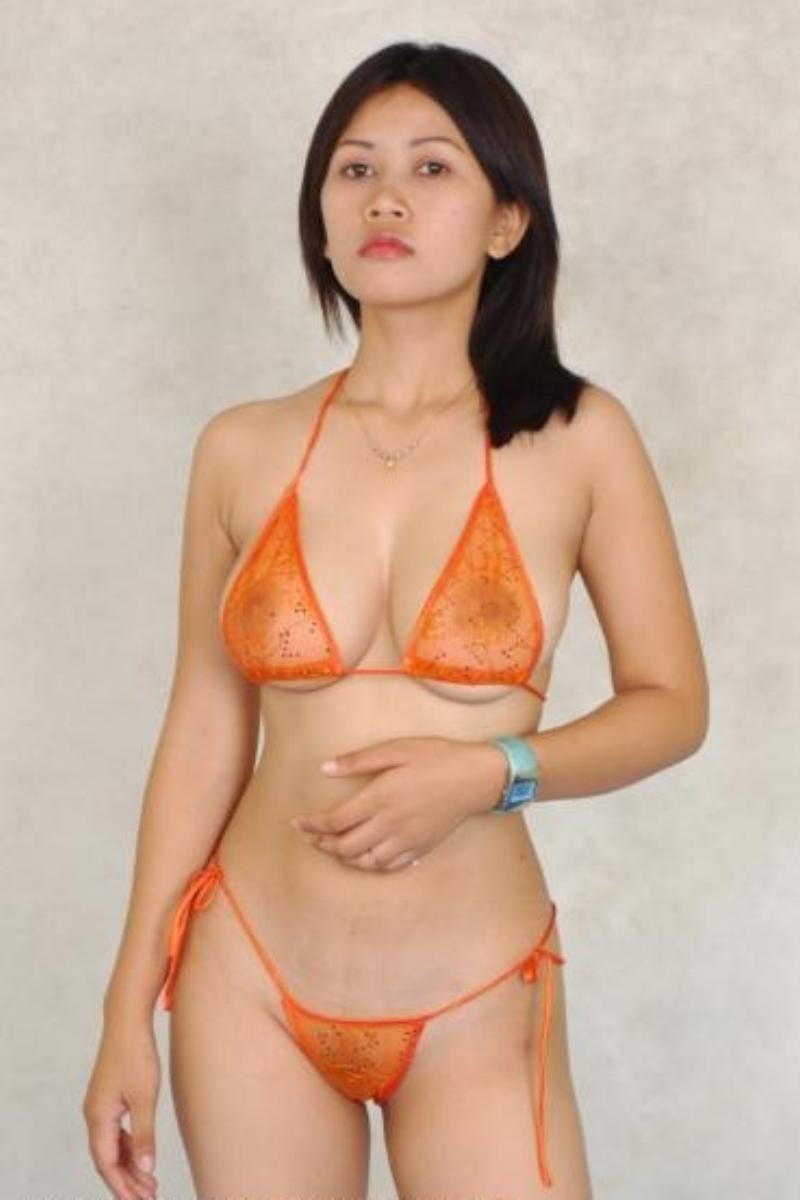 adult needle nipple penetration photograph