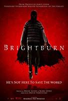 Bagaimana jika seorang anak dari dunia lain mendarat di Bumi Brightburn (2019)